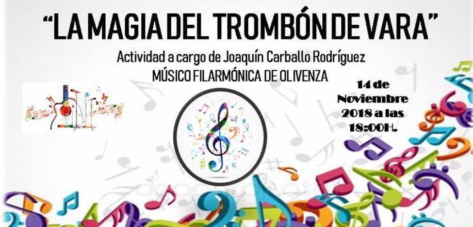 El músico Joaquín Carballo actuará este miércoles para los niños de Oncología del Materno Infantil