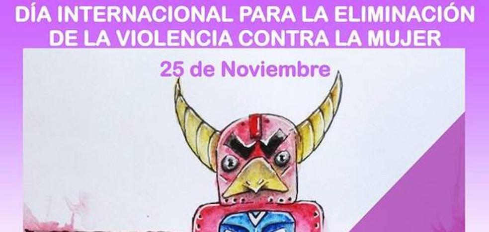 Olivenza celebra el Día Internacional para la eliminación de la Violencia contra la Mujer