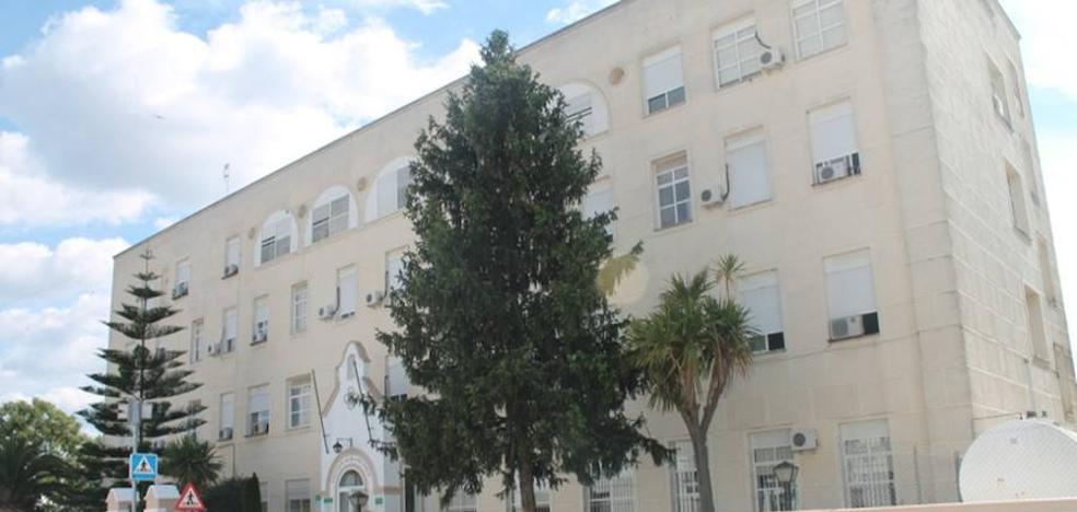 Nuevas medidas de ahorro energético en la Residencia 'Virgen de Guadalupe'