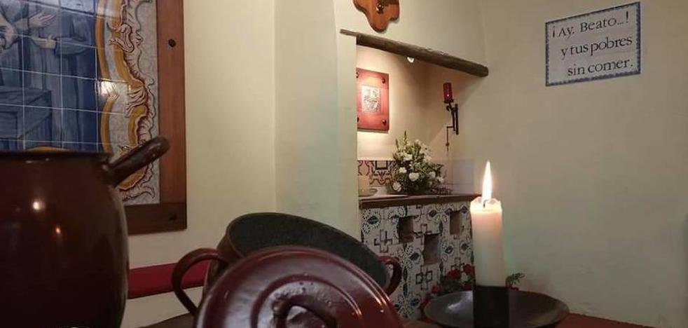 Olivenza conmemora el 70 aniversario del Milagro del Arroz