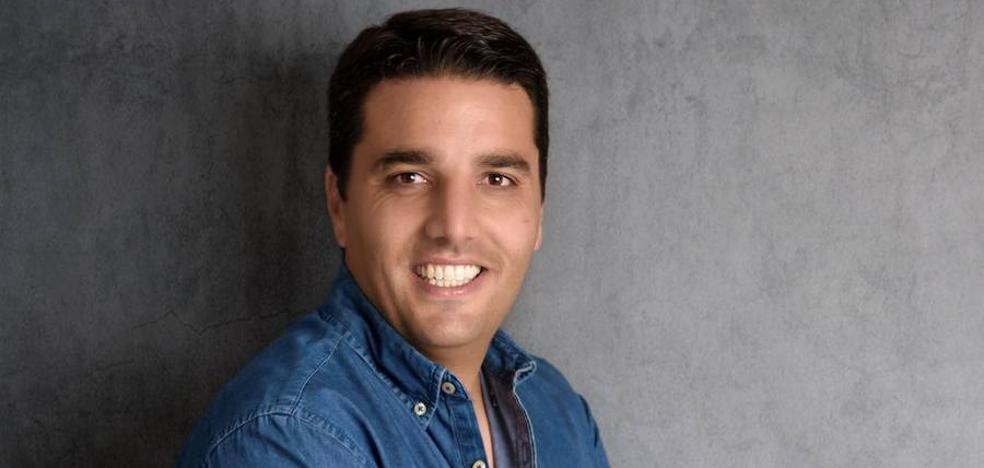Bernardino Píriz, de nuevo candidato a la alcaldía de Olivenza por el Partido Popular