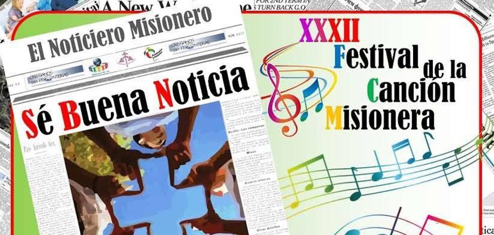 Olivenza acogerá el XXXII Encuentro-Festival de la Canción Misionera