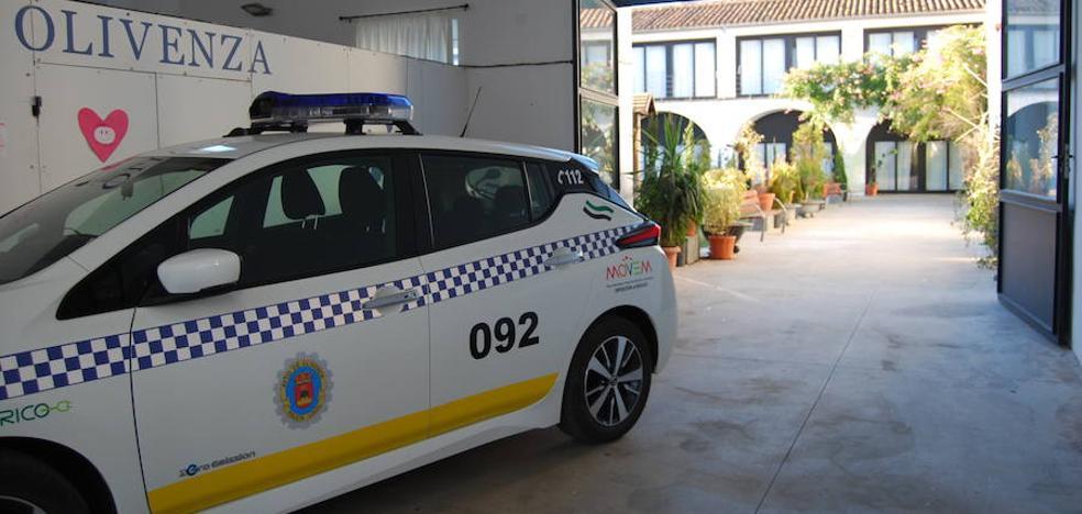 La Jefatura de Policía Local se va junto al Albergue Municipal