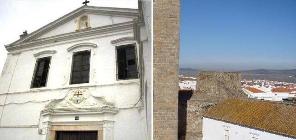 El Ayuntamiento de Olivenza licitará la reparación de las cubiertas de edificios patrimoniales