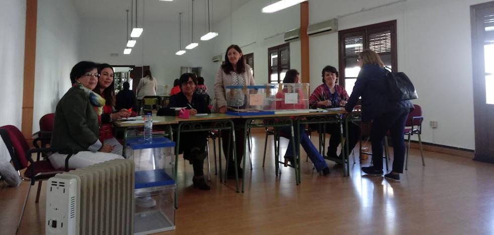 El PSOE gana en Olivenza las elecciones generales del 28A