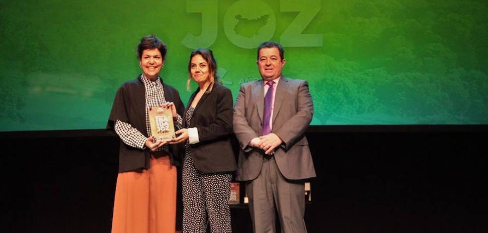 Premian a Limbo Cultura y homenajean a Ramón Rocha Maqueda el Día de la Provincia