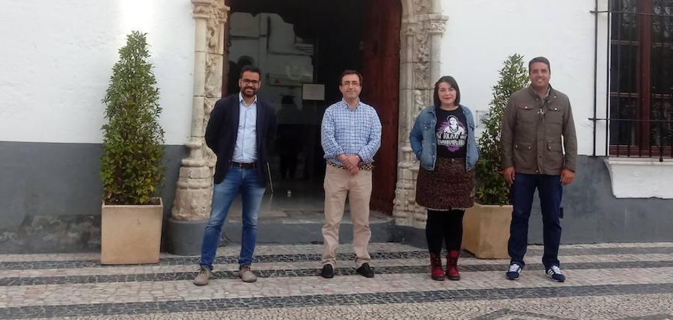 26 de mayo: 'Juego de Tronos' en Olivenza