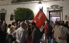El PSOE recupera la mayoría absoluta en Olivenza