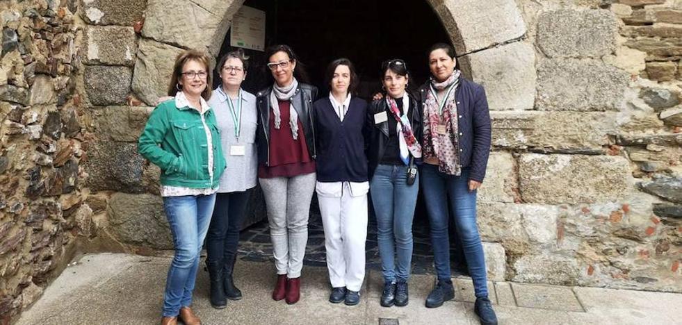 El 'González Santana' se unió a la Semana Internacional de los Museos