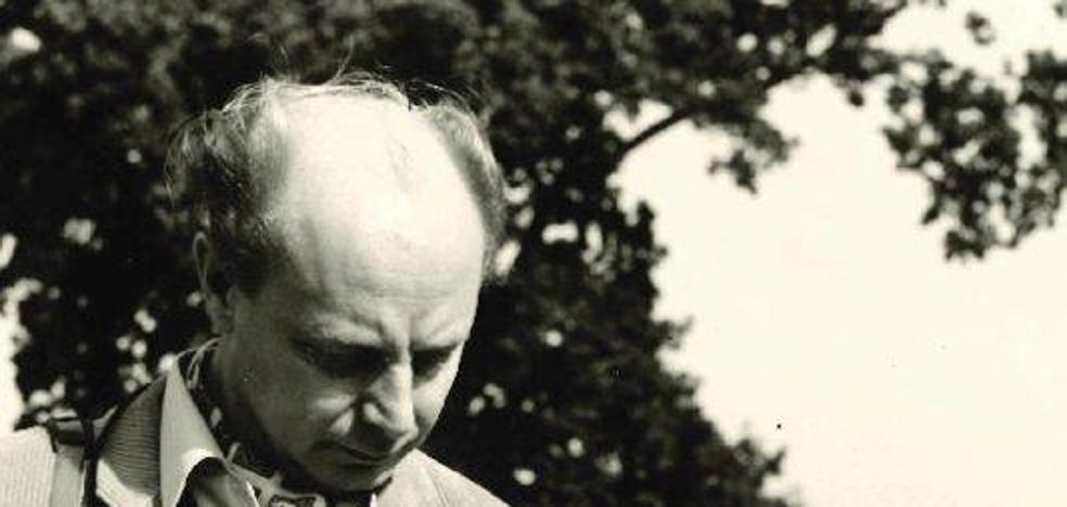 El genio fotográfico que Erich Sommer aplicó a Olivenza, expuesto en el Museo