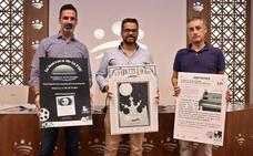 Una tamborada y un desfile carnavalero abrirá la quinta edición de 'Olivenza Lúcida'