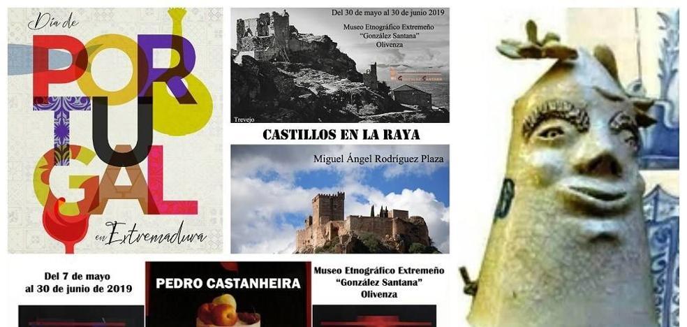 Olivenza celebra el Día de Portugal con varias actividades