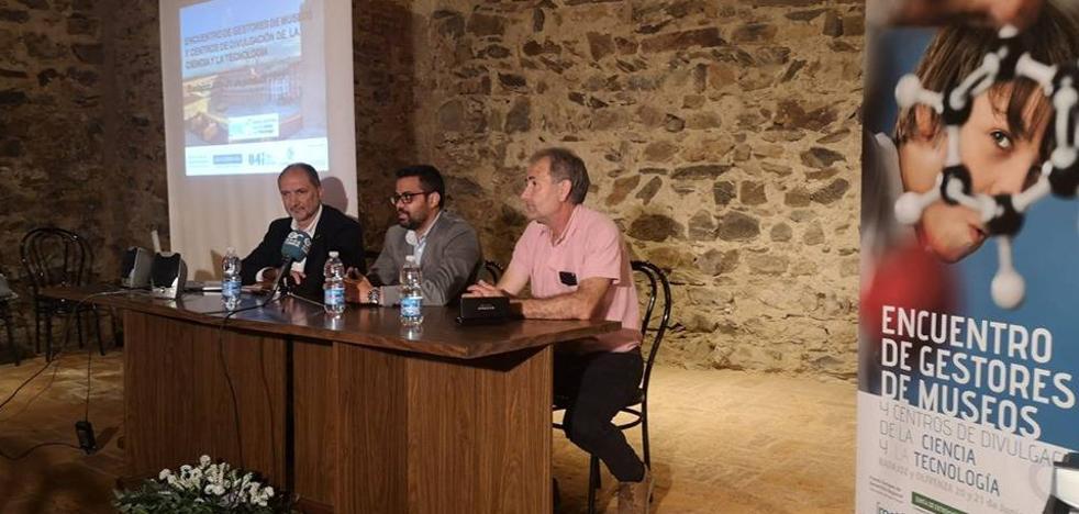 El Museo de Olivenza participa en el Encuentro Ibérico de Museos