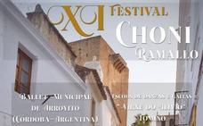 'La Encina' celebra este sábado su XI Festival Folklórico 'Choni Ramallo'