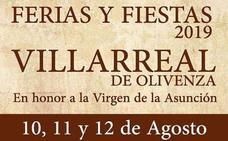 La aldea de Villarreal celebra sus fiestas patronales