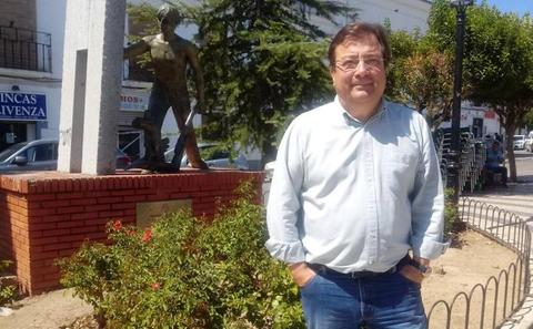 «Prefiero seguir siendo candil en casa propia que ser ministro en el gobierno de España»