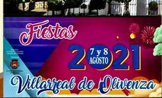 Este fin de semana se celebran las Ferias y Fiestas de Villarreal 2021