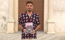 Fran J. Silva firmará ejemplares de su primera novela en la Feria del Libro de Madrid