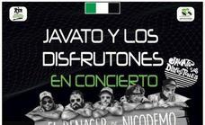 La Vuelta a Extremadura 2021 presenta el videoclip oficial, con música de Javato y los disfrutones