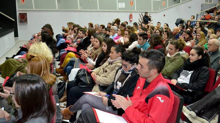 Las Jornadas sobre Alzheimer y otras demencias alcanzan la octava edición en Puebla de la Calzada