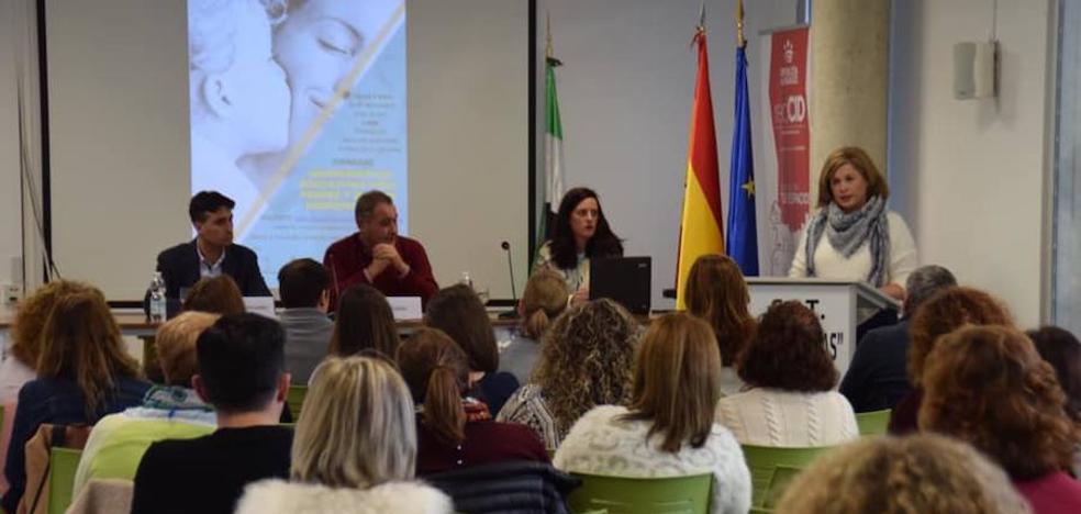 Éxito del taller «Herramientas educativas para padres y madres desesperad@s»