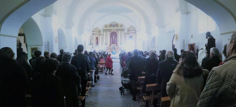 Puebla de la Calzada celebra el día de su Patrona; La Pura