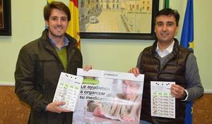 Se pone en marcha el Sistema Personalizado de Dosificación para usuarios del Centro de Día en Puebla