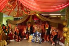 Los Reyes Magos estarán en Puebla de la Calzada en breve.