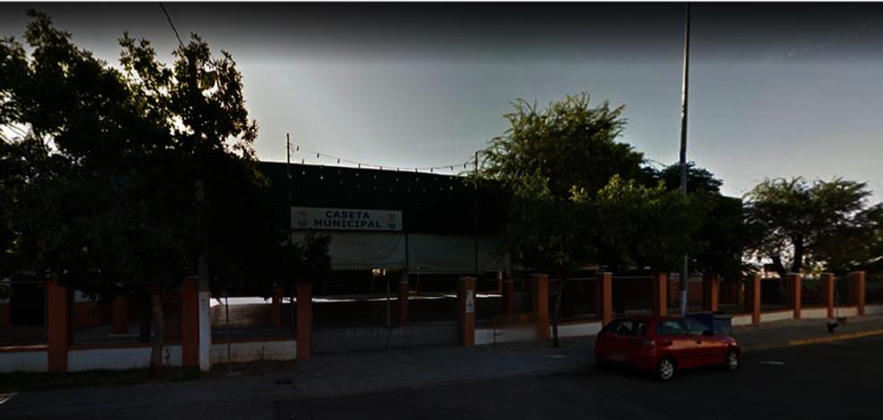Diputación saca a licitación las obras a realizar en la Caseta Municipal de Puebla de la Calzada