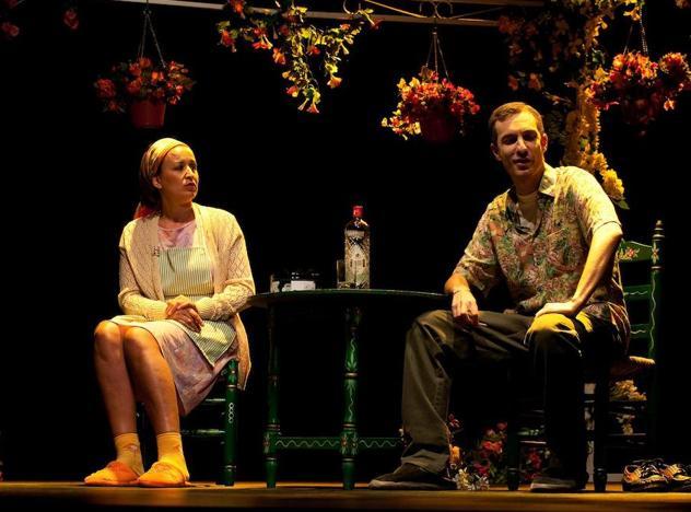 La compañía poblanchina de teatro «Jarancio» cumple 60 años