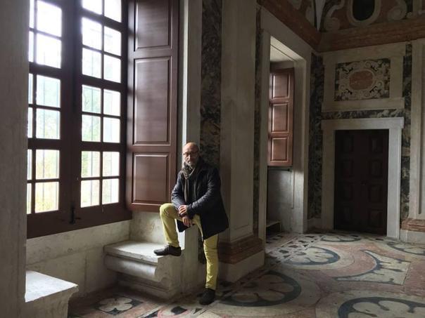 Teodoro Gracia: «nunca es mucho tiempo si el teatro es nuestra forma de vida. Disfrutamos haciendo teatro, viviendo teatro y compartiendo teatro»