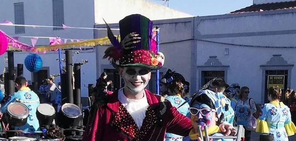 El próximo domingo se celebra la VII Convivencia Carnavalera Puebla- Sur