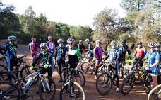La Ciclopaella del «Club Ciclista Puebla de la Calzada» celebra su VI Edición