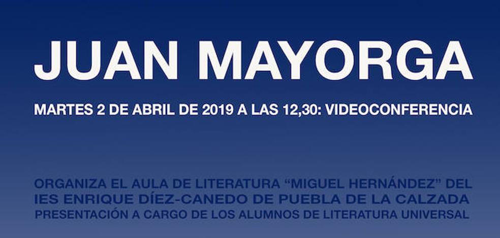 El Aula de Literatura «Miguel Hernández» del IES Díez-Canedo alcanza su séptima edición