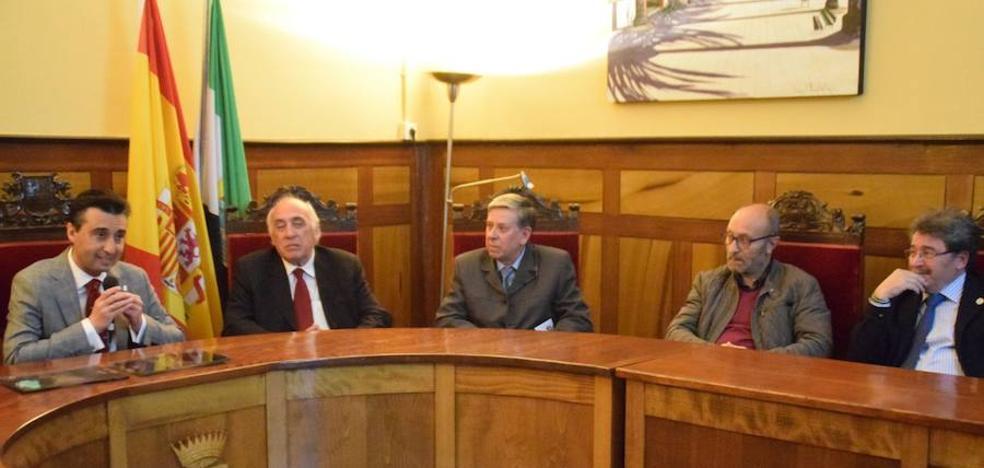 La peña barcelonista de Puebla de la Calzada celebra sus 25 años de constitución