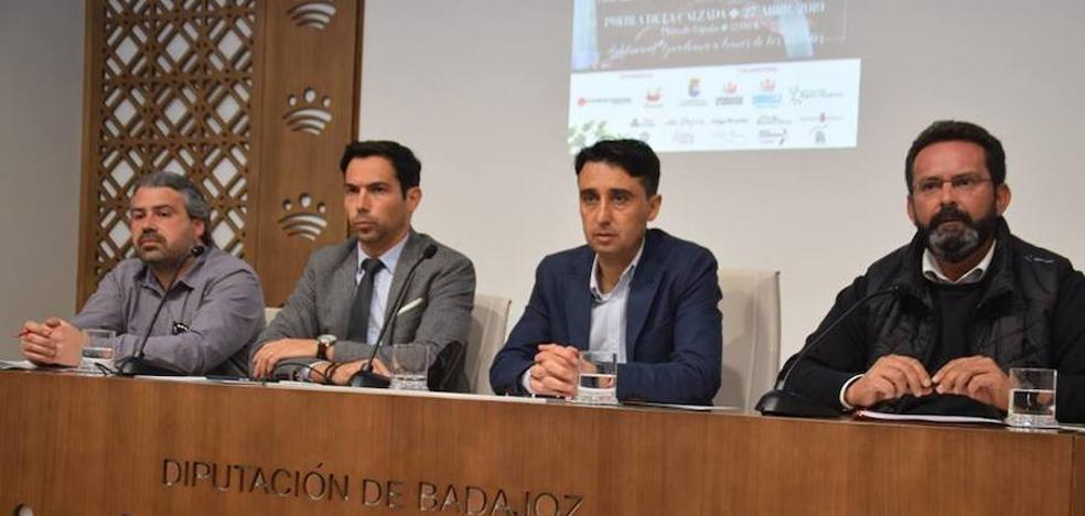 Puebla acoge la cuarta edición del «Encuentro Enogastronómico Vegas Bajas»