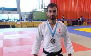 El poblanchino Ricardo Casas oro en la Copa de España de judo