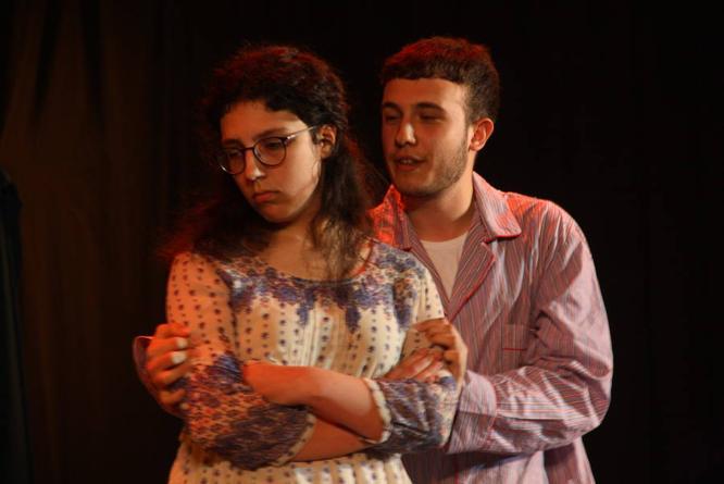 Molamanta Teatro actuará en la Casa de la Cultura de Puebla el próximo viernes 14 de junio.