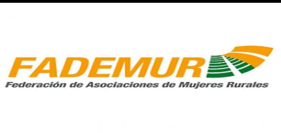 FADEMUR promueve en Extremadura las cooperativas rurales a través de los servicios de proximidad