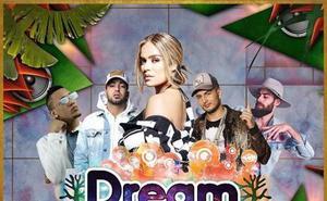 Puebla de la Calzada acoge la segunda edición del «DREAM SUMMER FESTIVAL», que tendrá lugar mañana, día 11 de julio, en el Campo de Fútbol de la localidad
