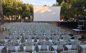 El «Cine de Verano» de Puebla arrancó con más de 500 espectadores
