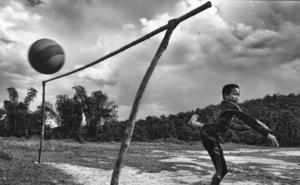 FALLADOS LOS PREMIOS DEL XXII CONCURSO DE FOTOGRAFÍA «DÍA DE EXTREMADURA» EN PUEBLA DE LA CALZADA.