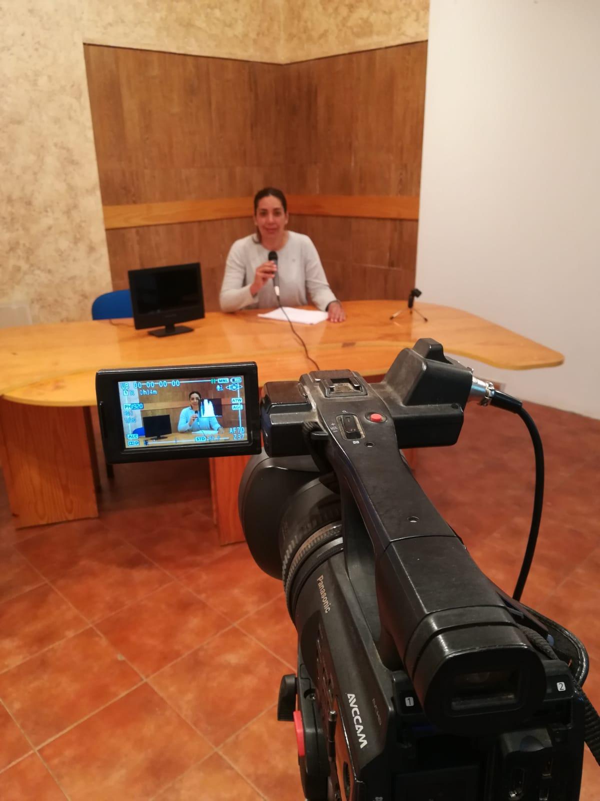 Televisión Quintana volverá a emitir en digital a principios del próximo mes de noviembre