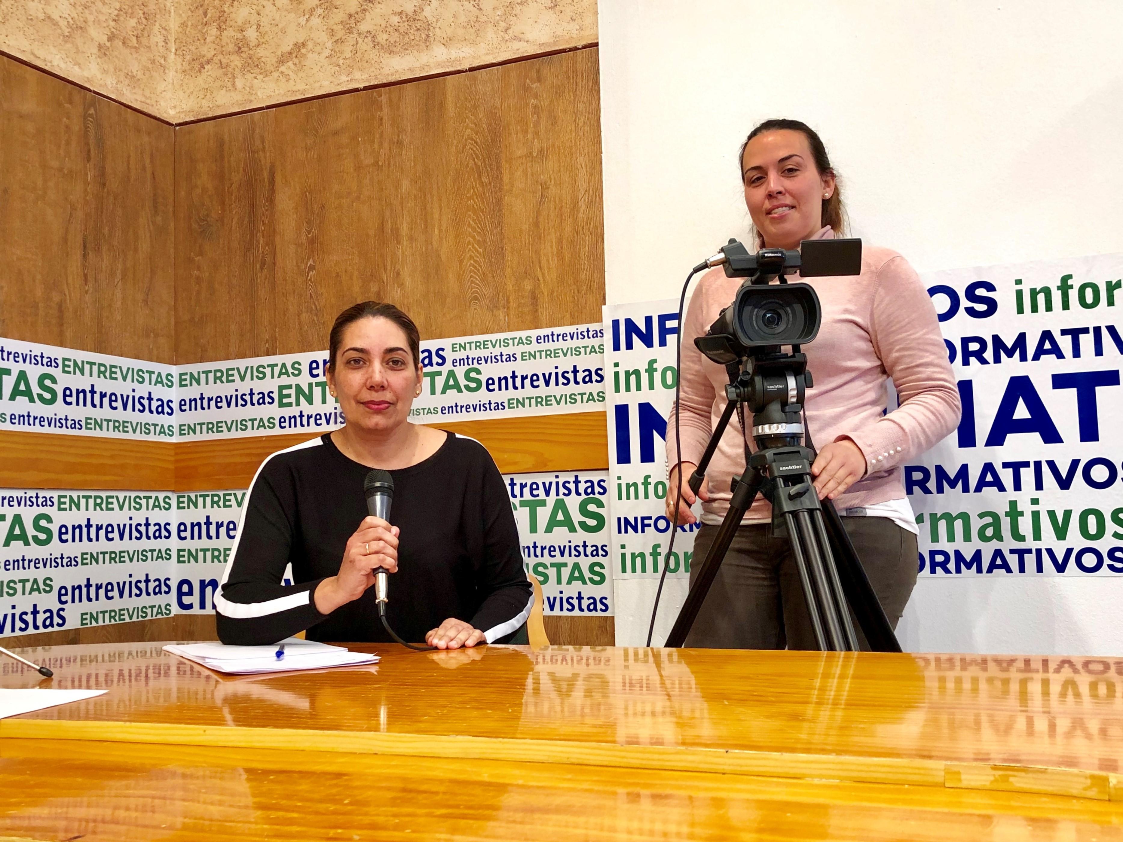 «La vuelta de Televisión Quintana ha sido todo un éxito. Hemos tenido audiencias del 80%»