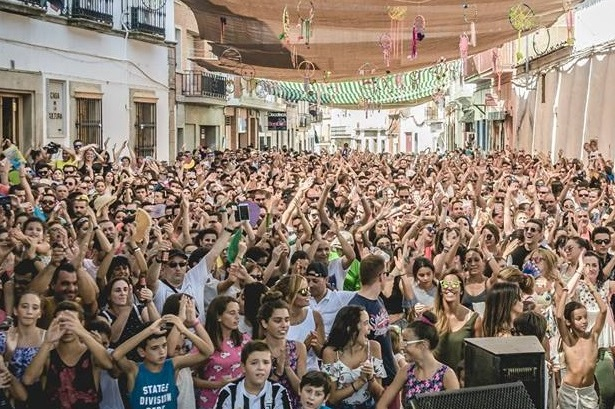Quintana experimenta un nuevo descenso de población según los datos registrados el pasado año