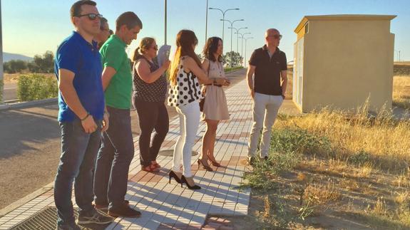 El proyecto del nuevo colegio de Quintana se presentará mañana a los vecinos