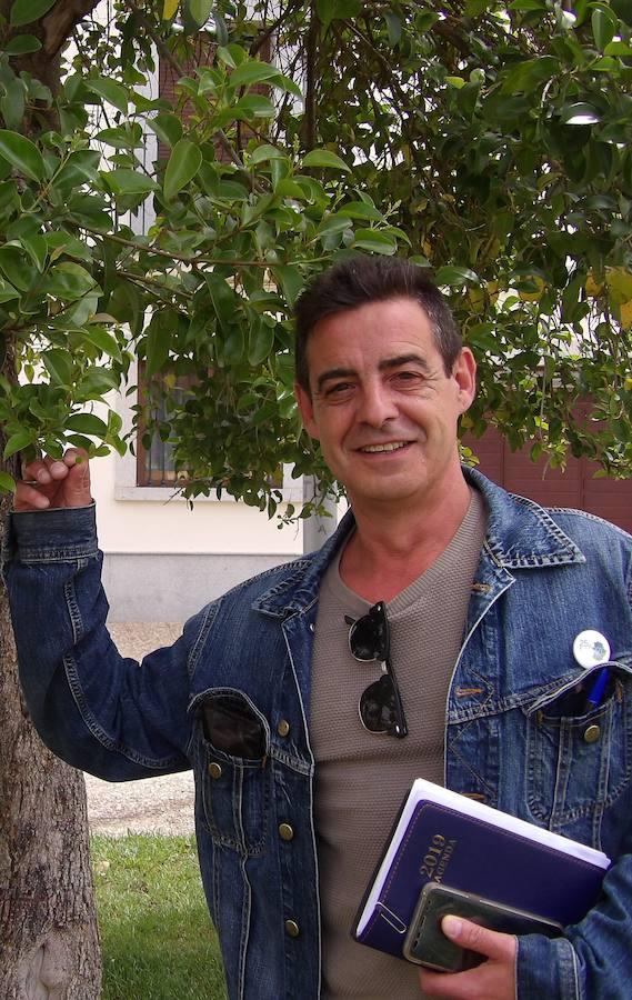«Queremos una Quintana verde y tenemos un entorno inmejorable»