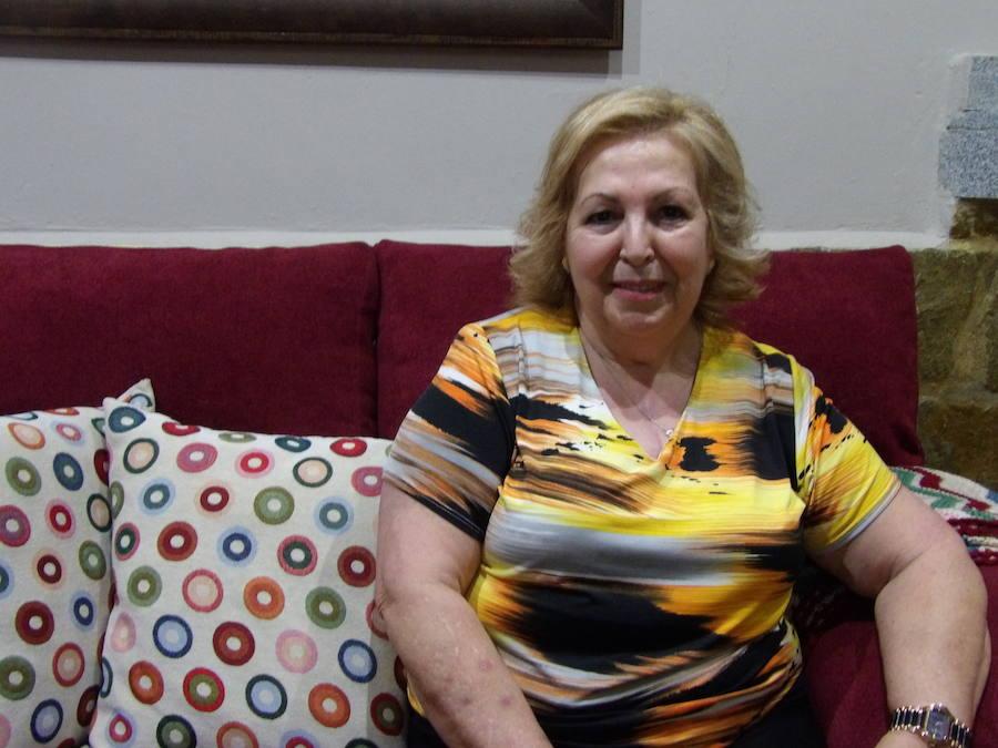 «Nuestros mayores se merecen los mejores cuidados. Un día ellos cuidaron de nosotros»