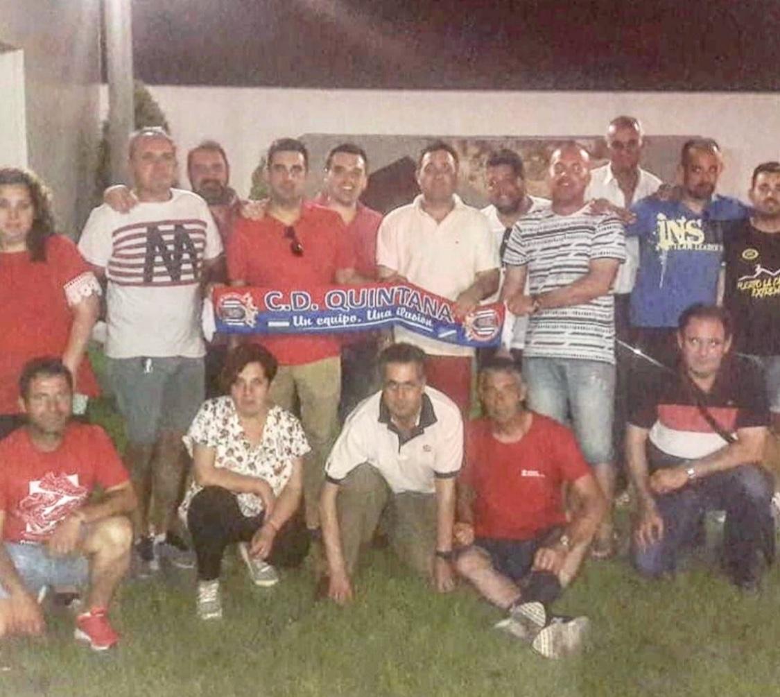El club estrena Junta Directiva que se une en torno al lema: 'juntos somos más fuertes'