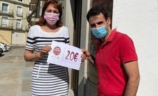 Concluye la campaña 'Tu sello suma', que ha puesto más de 100.000 euros en circulación